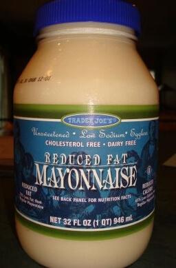 is mayo gluten free