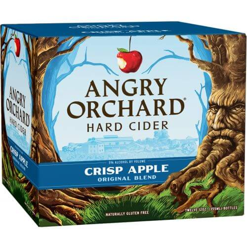 gluten free apple cider brands