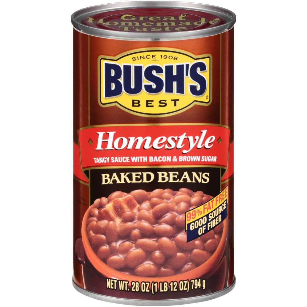 gluten free baked beans