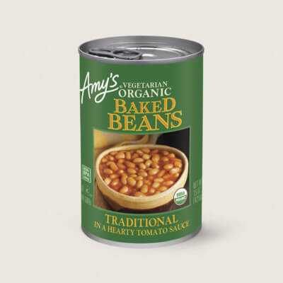 Does Baked Beans Have Gluten In Them - amy's