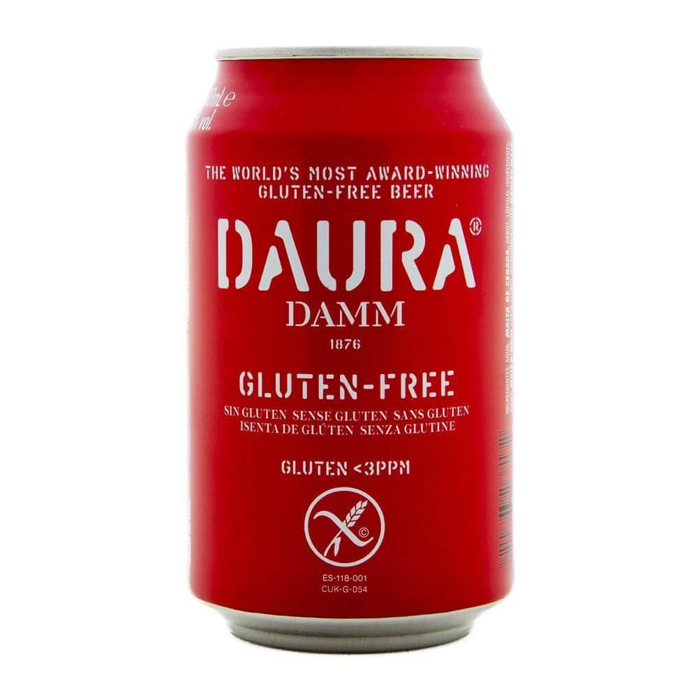 is stella artois gluten free