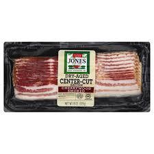 is bacon gluten free