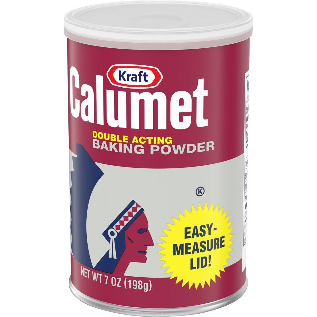 is baking powder gluten free - Calumet