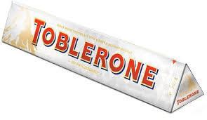 is toblerone gluten free