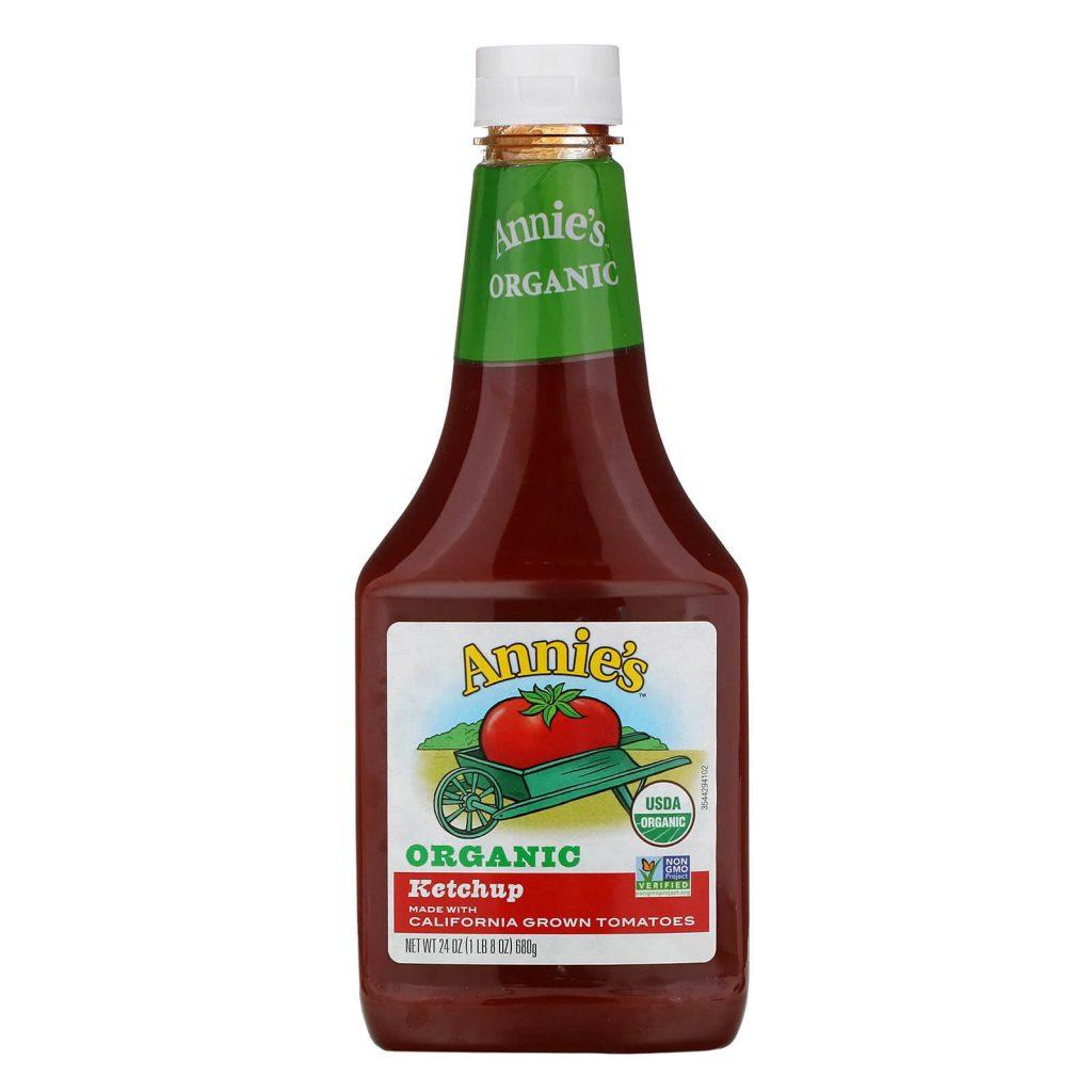 gluten free tomato sauce brands - amys