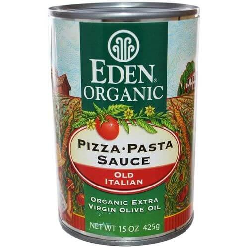 is tomato sauce gluten free