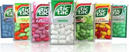 is tic tac gluten free