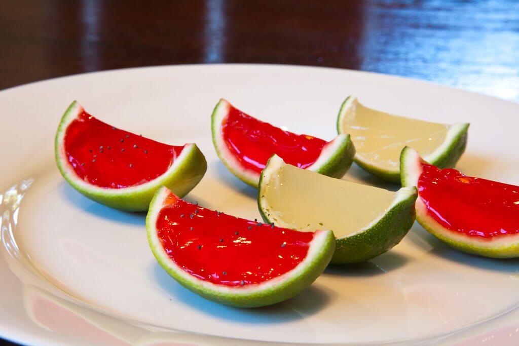 is jello gluten free