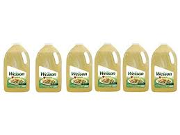 is there gluten in canola oil - Wesson Canola Oil