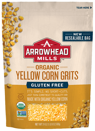 are grits gluten free