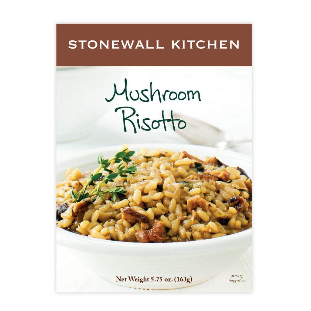 is risotto gluten free - stonewall kitchen