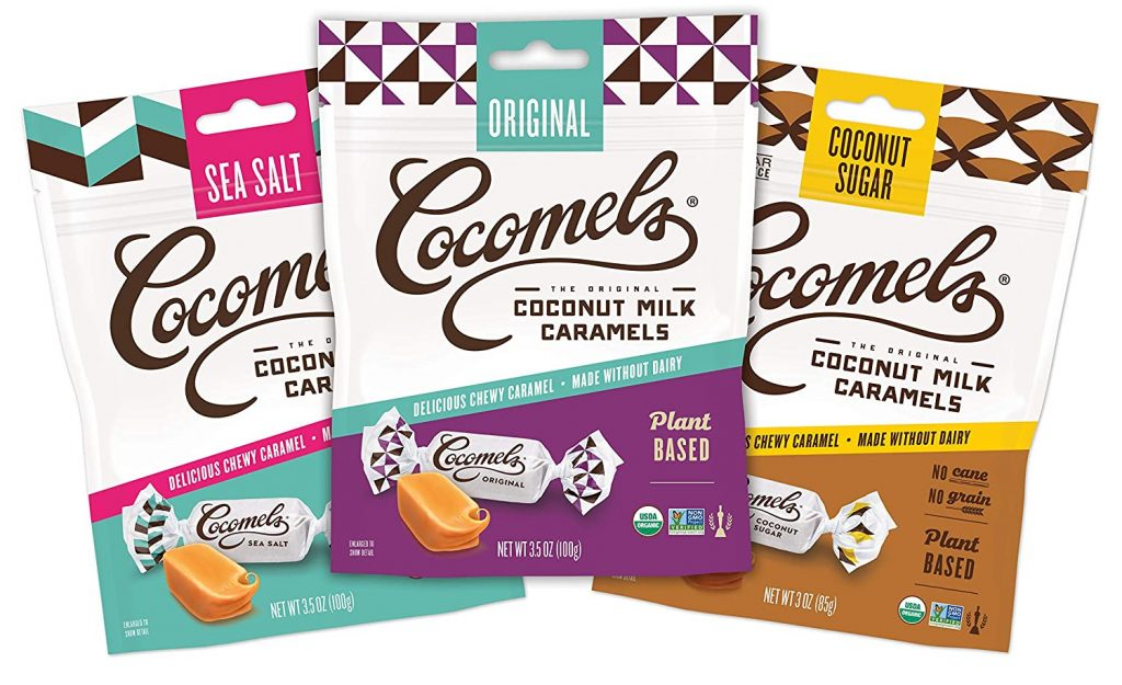 Are Kraft Caramel Bits Gluten Free