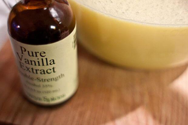 is vanilla extract gluten free