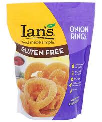 are funyuns gluten free