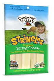 String Cheese Gluten Free