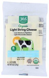 365 Light organic
