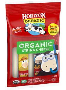 String Cheese Horizon