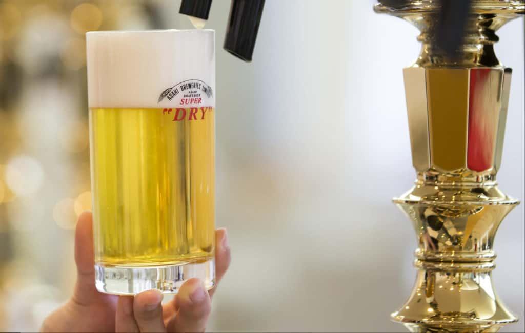 Is Asahi Beer Gluten Free?