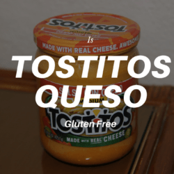 Tostitos Queso