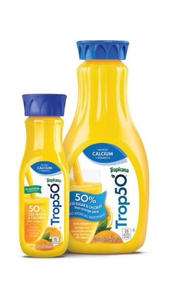 Is Tropicana Orange Juice Gluten Free?