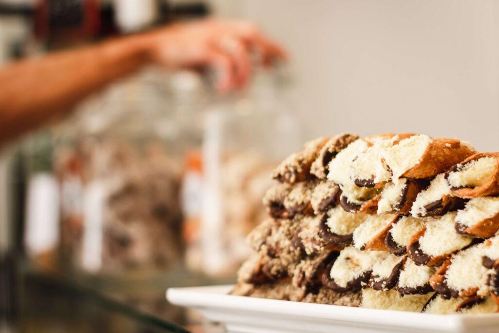 Gluten Free Cannoli Recipe