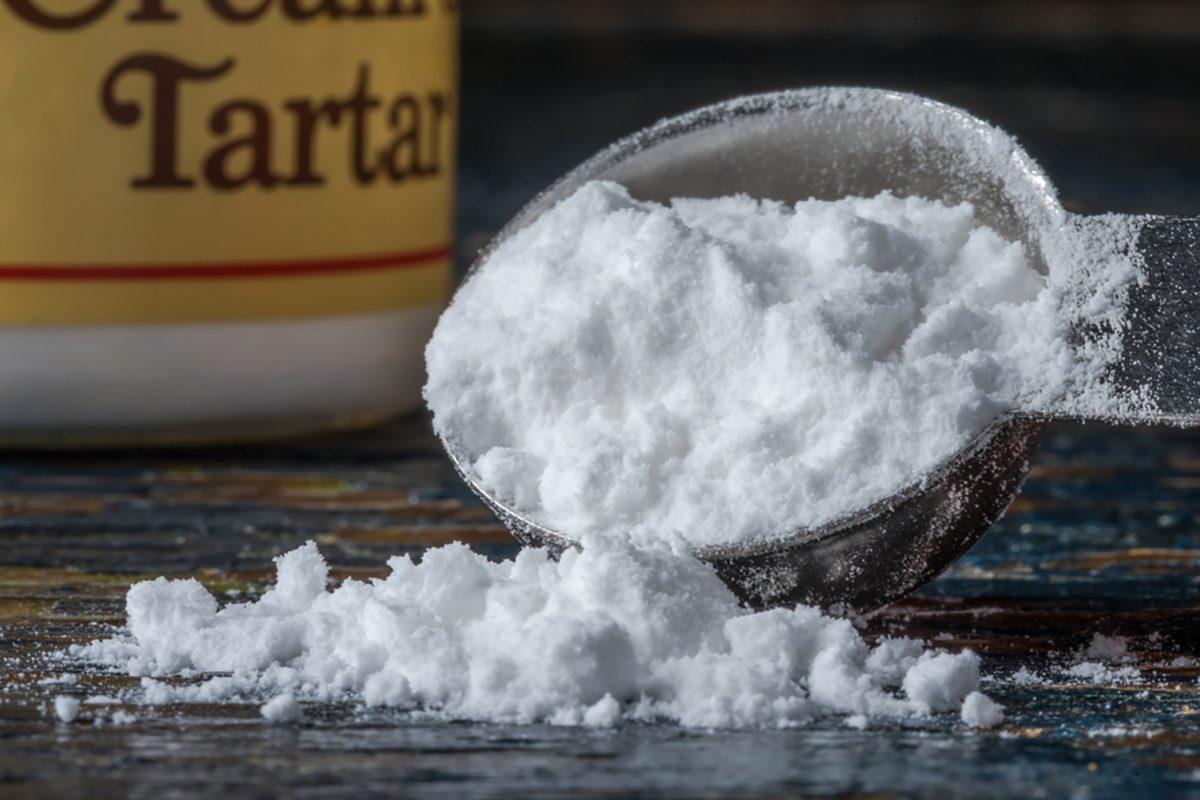 Is Cream Tartar Gluten Free