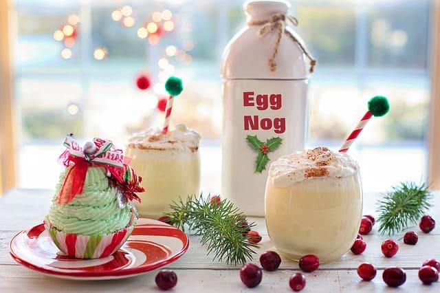 Is Eggnog Gluten Free